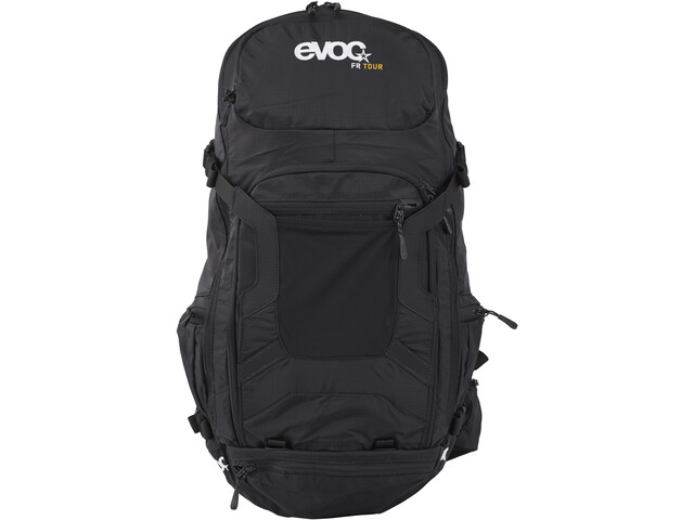 EVOC FR Tour Mochila 30 L, black